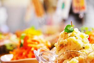 ひな祭りのレシピで簡単なおかずとおやつをパーティー料理に!
